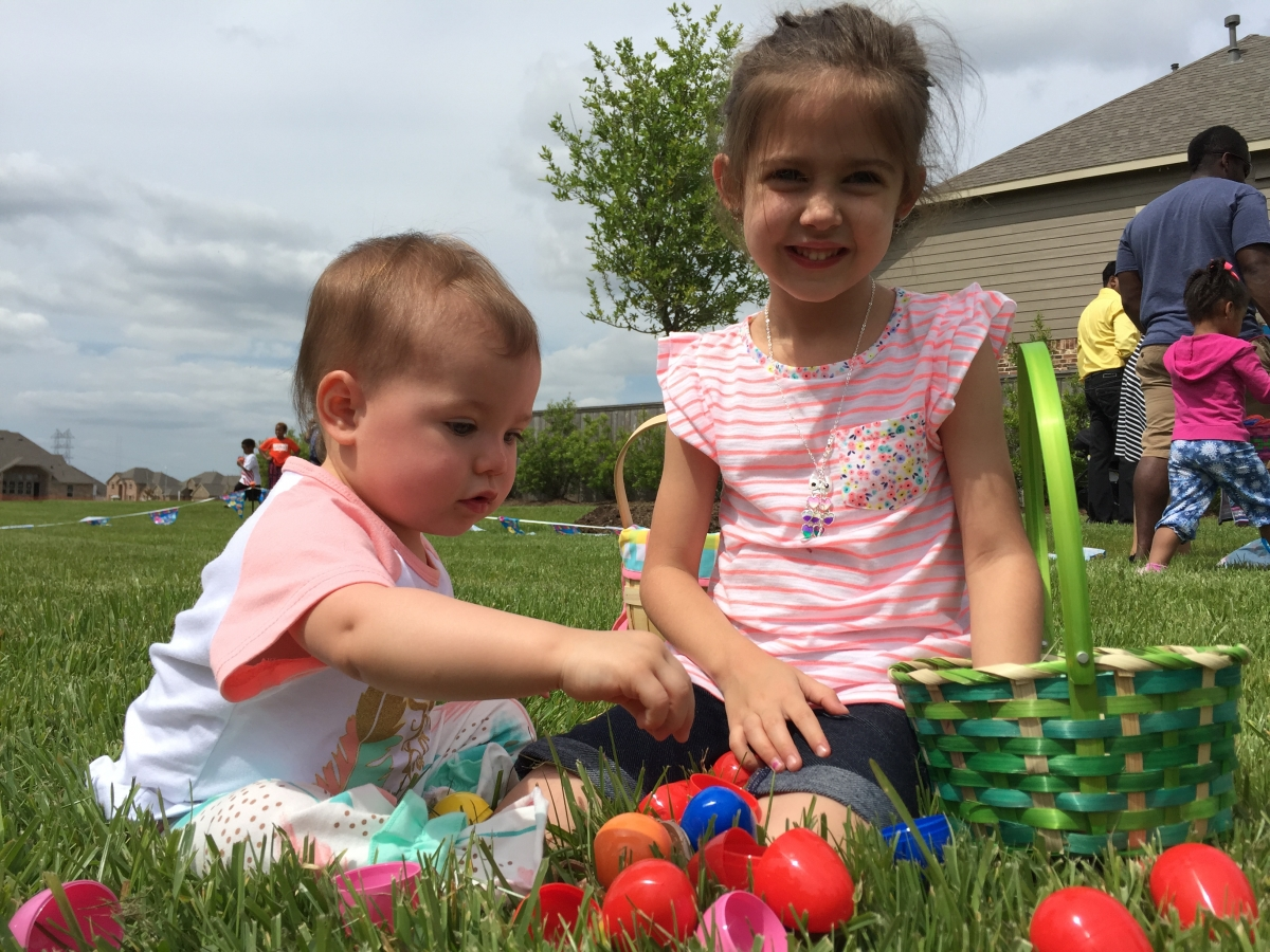 Lakes of Savannah Hosts Easter Egg Hunt Event on Saturday, March 26th