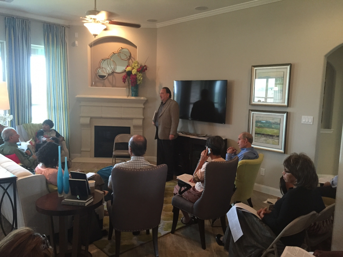 Lakes of Savannah Hosts Complementary MCE Class on August 13, 2015