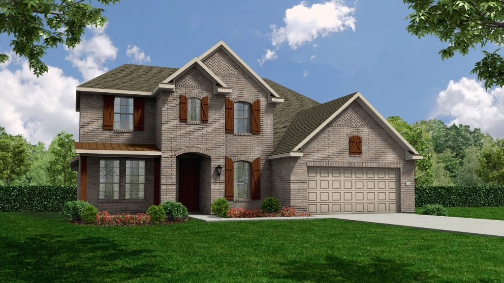 4306 Thetford Manor Trail