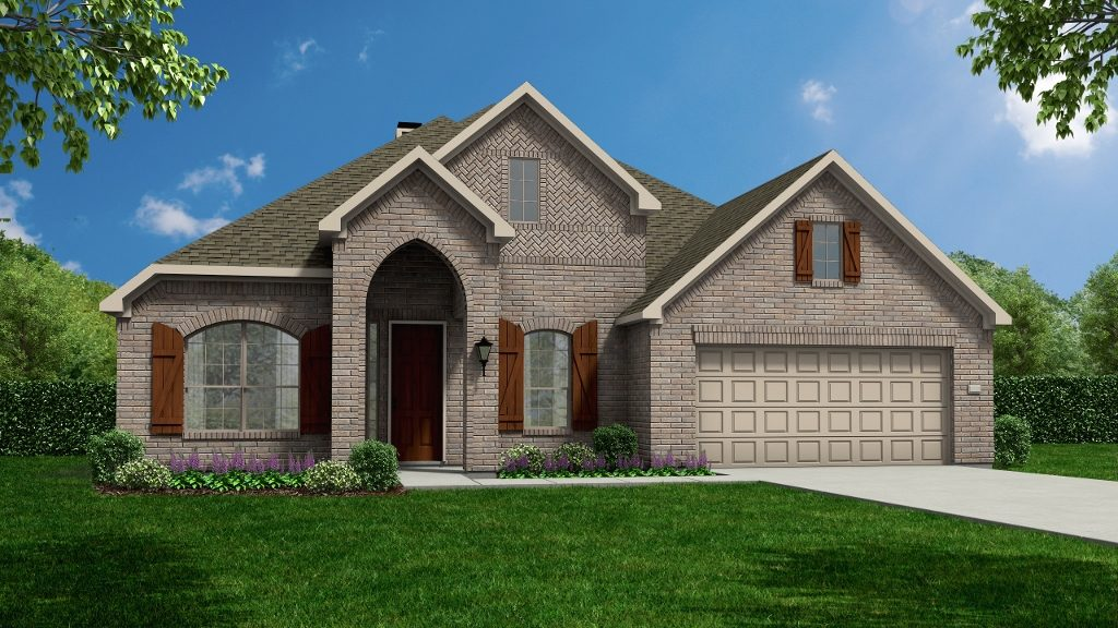 4311 Thetford Manor Trail