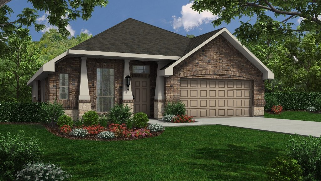 4405 Jessamine Creek Trail