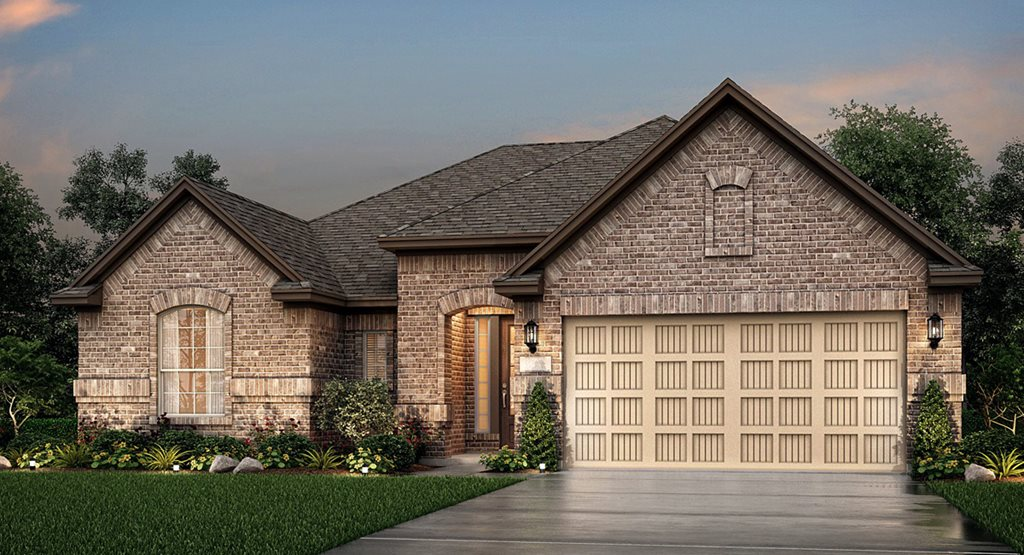 4505 Marble River Court