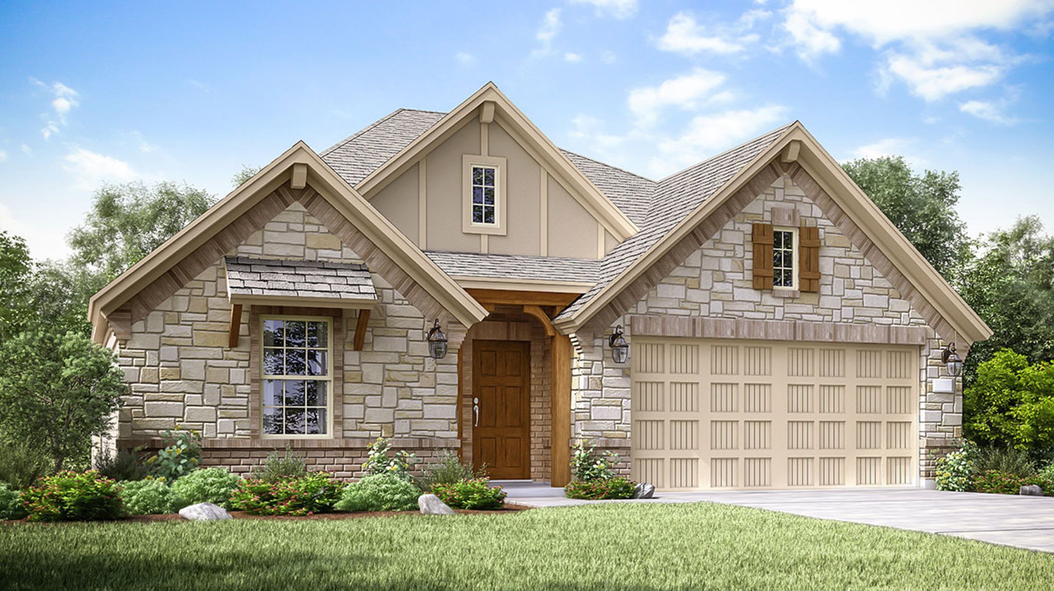 4610 Chester Bay Court