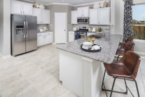 Lennar at Lakes of Savannah Kitchen