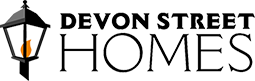 Devon Street Homes Logo