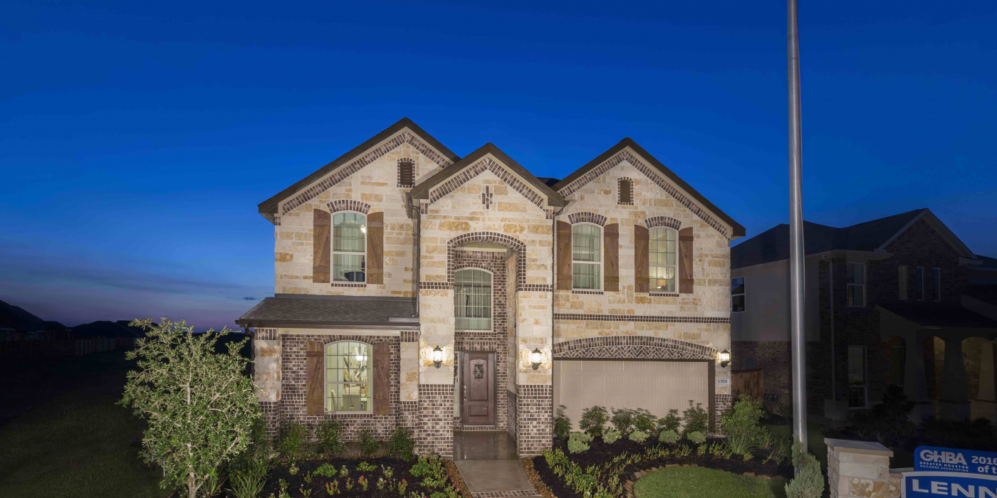Lennar at Lakes of Savannah