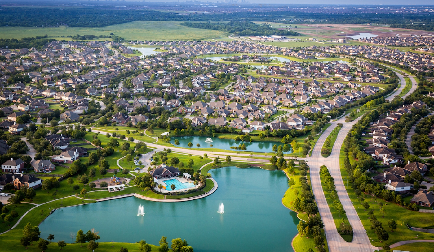 New Homes In Kansas City Area